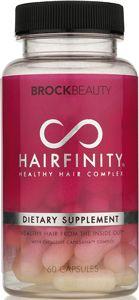 hairfinity bottle