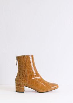 Made In Italia - Zapatos Monica taupe -Tacón de 10cm- nsD5SBI