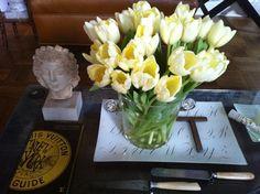 Tulip Homage | www.tedkennedywatson.com