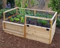 45 Simple Diy Raised Garden Beds Ideas For Backyard - Page 6 of 49 - Home Decor Ideas