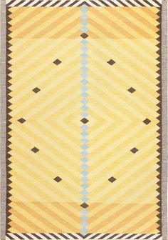 Vintage Scandinavian Rug By Artist Ingrid Dessau 47664 Main Image - By Nazmiyal  http://nazmiyalantiquerugs.com/antique-rugs/designed-by-artists/vintage-scandinavian-rug-by-artist-ingrid-dessau-47664/