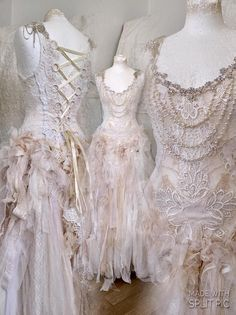 Wedding dress with tulle roses,bridal gown made with antique lace,boho wedding ,antique french lace,pearls,Victorian wedding dress, handmade wedding dress,beach wedding dress...perfect for the unique out door wedding . This vintage inspired unique wedding dress really gave me so much