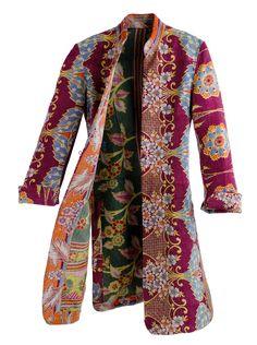 A JoannaJohn Collection coat