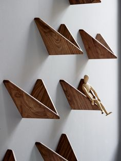 dk3, when design emphasizes natural aesthetic - Icons by great Danish designers back in vogue @dk3denmark
