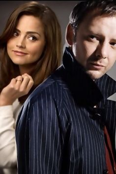 Clara and the Master :3 #osdrum