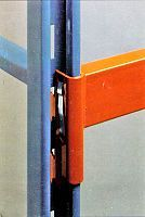 "SJF.com - Used Prest  /  Slide & Lock Pallet Rack Beams & Uprights  - Find Prest 96"" x 4"" beams as low as $13.50 ea.  Pricing & availability is subject to change without notice. SJF carries a large inventory of Prest rack available for you're viewing online at SJF.com"
