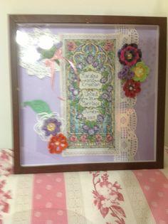 scrapbook para minha filha Maraísa, pelo seu casamento Scrapbook, Frame, Home Decor, Daughter, Valentines Day Weddings, Picture Frame, Decoration Home, Room Decor, Frames