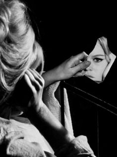 Brigitte Bardot in The Truth, 1960 (directed by Henri-Georges Clouzot).