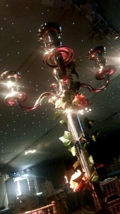 Sneak peek during the #MFAwards set up. Its going to be soooo pretty!