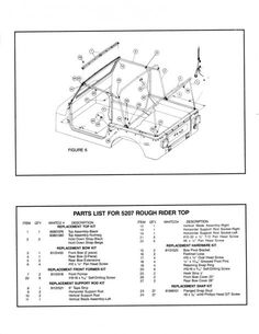 automotive wiring diagram, Resistor To Coil Connect To