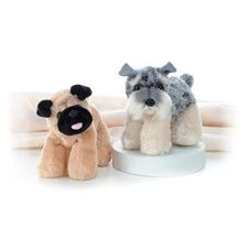 8f88897880 Stuffed Plush Toy Dogs Aurora 8