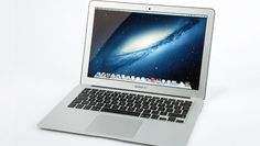 Best Laptop Overall: MacBook Air 13-inch (2013)