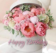 first birthday balloons Happy Birthday Bouquet, Birthday Wishes Flowers, Happy Birthday Wishes Cards, Happy Birthday Celebration, Birthday Blessings, Happy Birthday Pictures, Birthday Favors, Birthday Balloons, Happy Birthdays