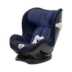 Birth to Approx navy blue Max 13 kg Newborn Insert 18 months CYBEX Gold Baby Car Seat Aton 5 Incl