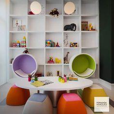 """""""Salinha para as crianças , sempre bom ter um espaço reservado para eles . Child room , always a smart decision to have a place for their own. """""""