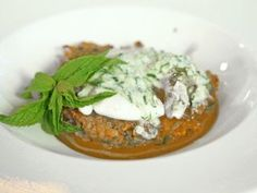 Tortillas de Coliflor y Zucchinis