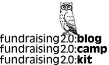 Und dann 2013 Köln Fundraising, Fundraisers