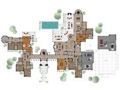 custom floor plans diamante custom homes on customizable floor plans Luxury House Plans, New House Plans, Dream House Plans, Modern House Plans, House Floor Plans, The Plan, How To Plan, Wellington House, 5 Bedroom House Plans