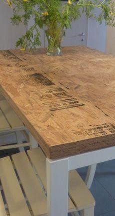 שולחן osb