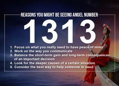 1313 Meaning, Seeing Repeating Numbers, Tarot Cards For Beginners, Angel Number Meanings, Spirit Signs, Angel Guidance, Spiritual Meaning, Spirit Guides, Spirituality