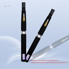 Electronic Cigarette  available in a variety of colors
