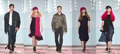 YOUNG@SQUAT Ljubljana Fashion Week