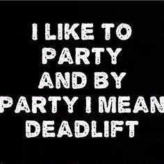 Dan Welden — #legday #deadlift #workout
