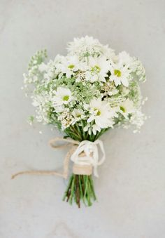 Bouquet Idea