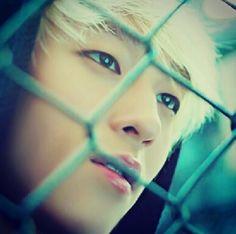My teen top bias: l.joe ( love this picture )