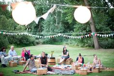 Outside picnic for late afternoon & BBQ. Picnic+Wedding+in+South+Africa:+Steven++Demi Lgbt Wedding, Wedding Themes, Wedding Ideas, Wedding Dresses, Wedding Details, Wedding Stuff, Wedding Inspiration, Picnic Theme, Wedding Reception Seating