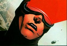 Cyclops are coming with virtual-reality Sony 3D headgear