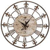 Found it at Joss & Main - Loire Wall Clock