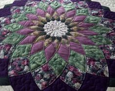 Handmade Amish quilts made by masters of by QuiltsByAmishSpirit