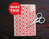 embroidered notebook? yes please!