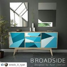 #Repost @wreck_it_ryan  Broadside. A contemporary spin on a mid century classic. Come see it along with loads of other great designs at the NTU degree show June 3rd - 11th 2016. @ntudi @fpd2016 #ntu #student #placement #furniture #design #notts #workshop #woodwork #joinery #wood #kitchen #oak #bespoke #sideboard #degree #scandinavian #NTUDIxvi #ntudegreeshow #fpd2016  http://ift.tt/1RyfZja by ntudi