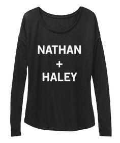 Nathan + Haley