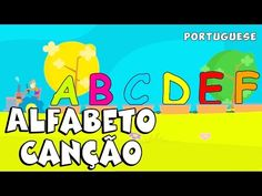 Build Your Brazilian Portuguese Vocabulary Brazilian Portuguese, Learn Portuguese, Kindergarten Music, Alphabet Songs, Learn A New Language, Vocabulary, Literacy, Things To Come, Teaching