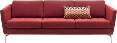 Nouveaux meubles designs - La qualité BoConcept Sélection Pantone 2015 Marsala : Blog Univers Créatifs. #Marsala #Pantone