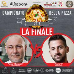 A Napoli la finale del Campionato della Pizza a cura di Enzo Santoro - http://www.vivicasagiove.it/notizie/napoli-la-finale-del-campionato-della-pizza/