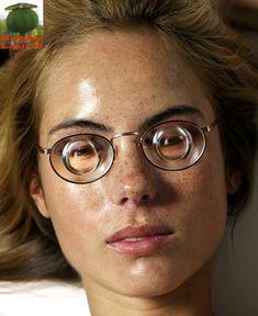 Geek Glasses, Girls With Glasses, Eyeglasses, Model, Future, Digital Art, Eyes, Woman, Eyewear