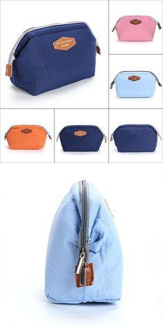 b788e2d9b40f Cosmetic bags handmade women toiletry cosmetic travel wash pouch bag clutch purse  case  best  cosmetic  bags  2015  cosmetic  bags  india  online  cosmetic  ...