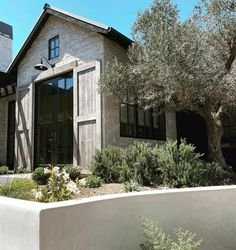 Custom Home Builders, Custom Homes, Modern Farmhouse, Farmhouse Style, Future House, My House, Warehouse Living, Studio Mcgee, Residential Architecture
