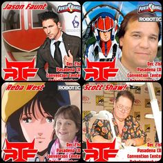 Tomorrow don't miss out ! Robotoyfest.com and Brickboutiqe.com December 21st at the Pasadena Convention Center guests include Jason Faunt Red Time Force Ranger . Tony Oliver voices of Rick Hunter in Robotech and Saba in Power Rangers and more. Reba West the voices of Lynn Minmei in Robotech , Cartoonist Scott Shaw! And more.. $5.00 Admission and Kids are always Free and hourly door prizes #robotoyfest #robots #mazinger #powerrangerstimeforce #transformers #toyshow #ultraman #