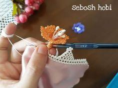 irish crochet flowers Kanalma abone olmay ve videolarm beenmeyi unutmayn ltfen