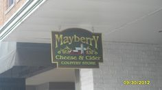 Mayberry/Mt. Airy, NC