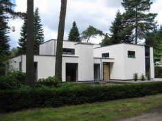 Project renovatie bungalow Zweerslaan te Son (opgeleverd 2012)