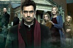 SDCC 2016: elenco de The Exorcist comenta adaptação do filme - http://popseries.com.br/2016/09/15/sdcc-2016-elenco-de-the-exorcist-comenta-adaptacao-do-filme/