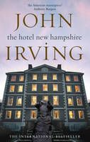 The Hotel New Hampshire (Book) by John Irving (1998): Waterstones.com