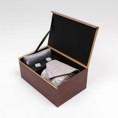 Cosmos Ash Marble Print Silk Tie Set - Buy for Tie Online at tadpolestore.com