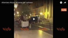 VIDEO: 84 Morti a Nizza! Ennesimo Attacco Terroristico in Francia!